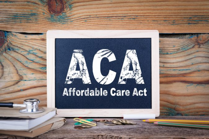 Washington Post reports: Republicans get some air cover on Obamacare repeal