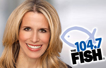 HIPnation Chats with Beth Bacall from Atlanta's The Fish Radio Station